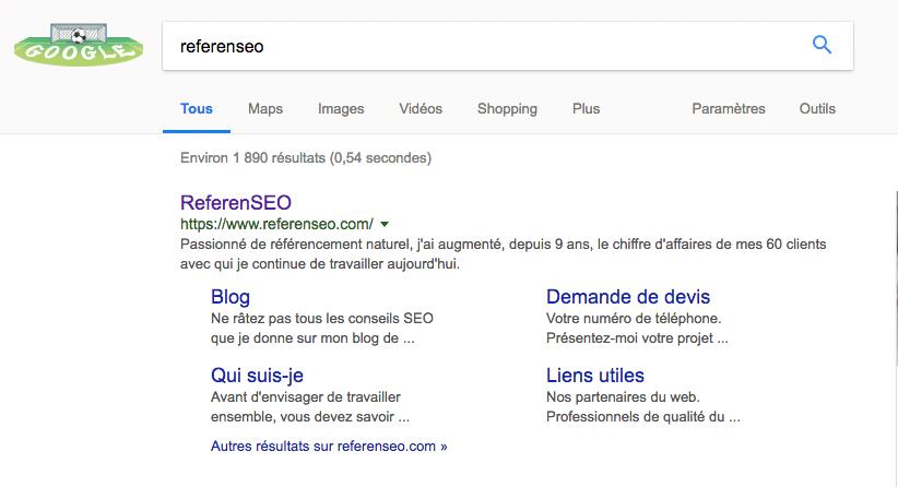 serp referenseo google