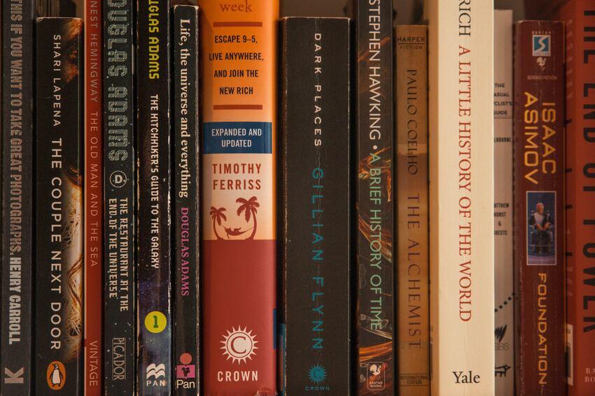 importance des titres de livres pour bien les choisir