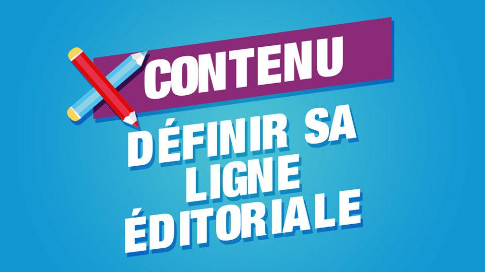 ligne éditoriale
