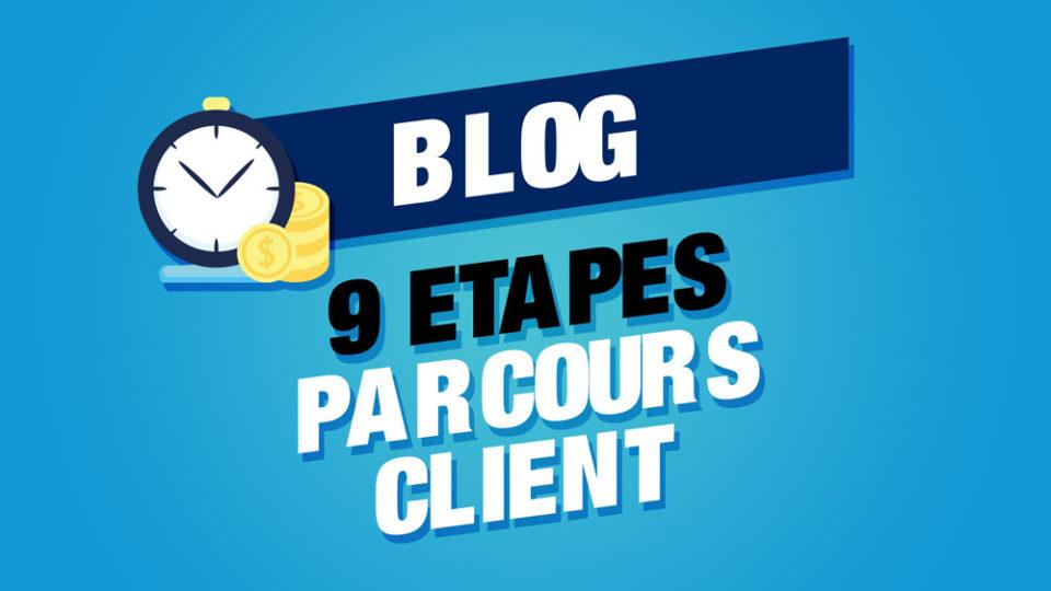 parcours client blog