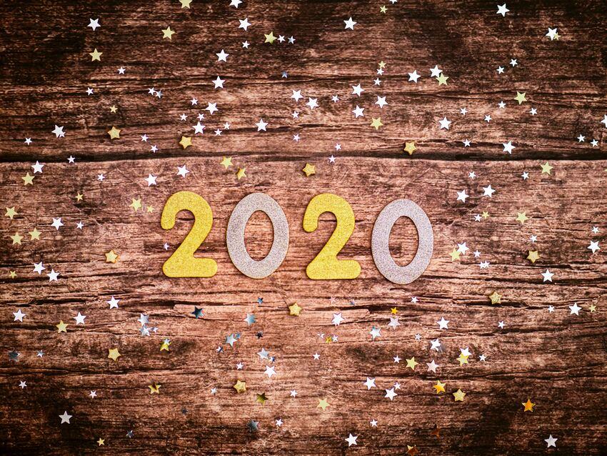 optimisme et réussite en 2020