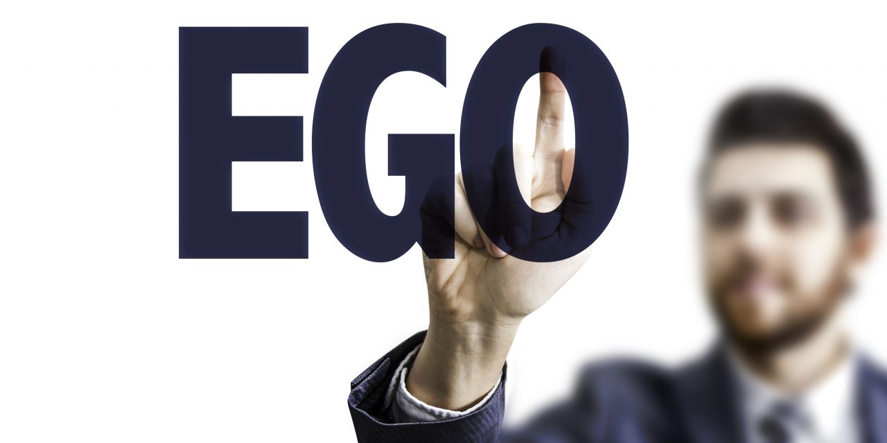 l'ego de votre cible