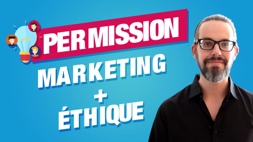 marketing de permission