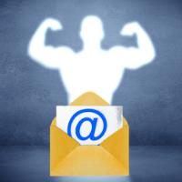 puissance du mail
