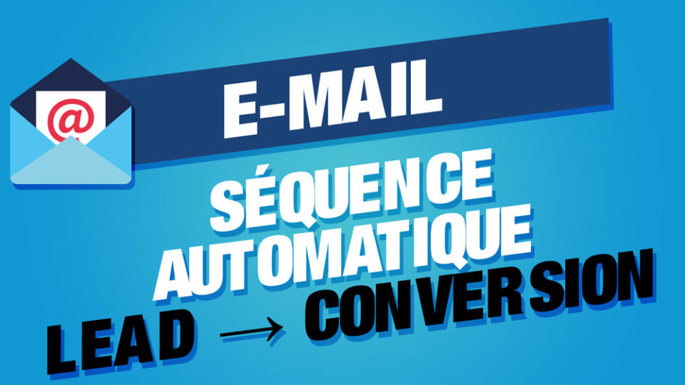 sequence email automatique
