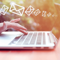 Capture mails