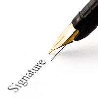 signature devis